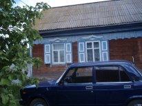 Дом в Давлеканово